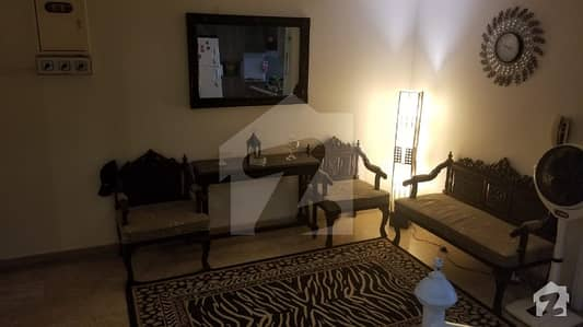 2000 Sq Ft Duplex Apartment For Sale At Phase 6 Ittehad Commercial Area