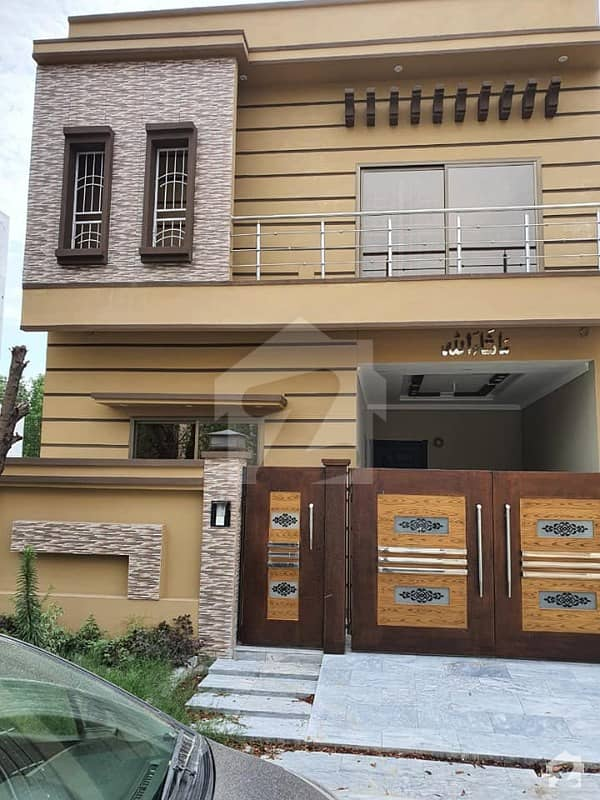 Citi Housing Sialkot Furnished House For Rent