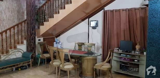 کے ڈی اے سکیم 1 کراچی میں 4 کمروں کا 6 مرلہ مکان 1.2 لاکھ میں کرایہ پر دستیاب ہے۔