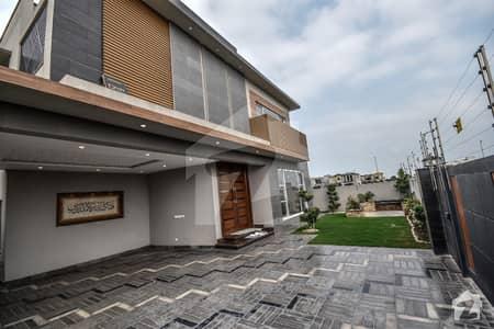 ڈی ایچ اے فیز 6 ڈیفنس (ڈی ایچ اے) لاہور میں 5 کمروں کا 2 کنال مکان 7.7 کروڑ میں برائے فروخت۔