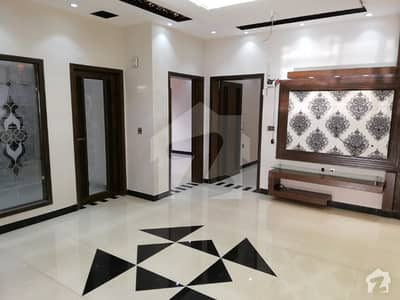 8 Marla Upper Portion For Rent In Bahria Town - Ali Block Lahore
