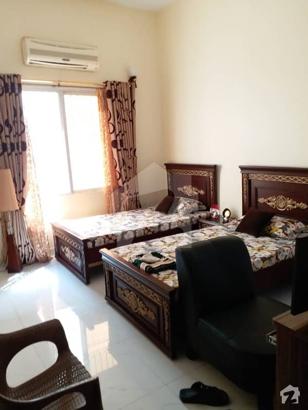 4 Bed Portion Is Available For Sale At Pechs Block 2