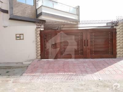 5 Marla House For Sale In Ahbab Colony Bosan Road Multan