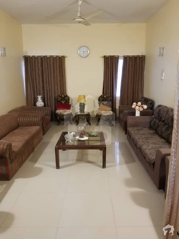 400 Square Yards Double Storey House For Sale