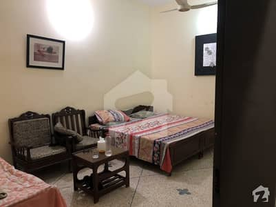 Double Storey House Is Available For Sale In Makkah Colony Lahore
