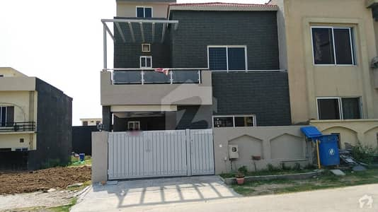 5 Marla Double Storey Brand New 3 Bedrooms House Available For Sale With Attached Bath