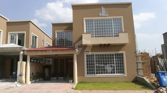 10 Marla Double Story Brand New House With Attached Bath Available For Sale In Rafi Extension