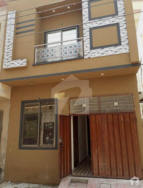Shershah Colony Lahore Double Bed House For Sale