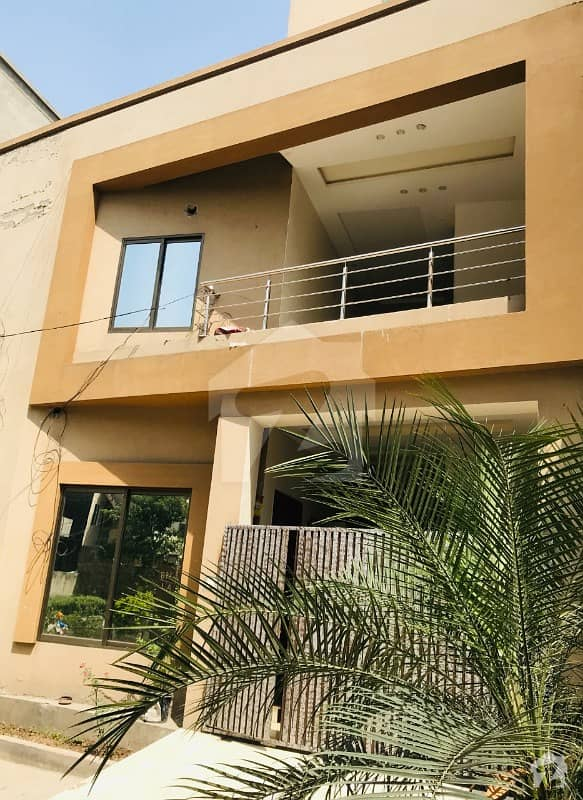 5 Marla Residential PORTION Is Available For Rent At   PIA Housing Scheme  Block A1 At Prime Location