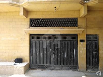 جامشورو روڈ حیدر آباد میں 7 کمروں کا 9 مرلہ مکان 1.5 کروڑ میں برائے فروخت۔