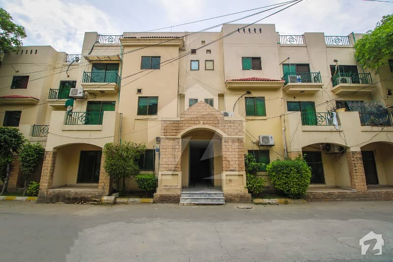 5 Marla Apartment Ground Floor Near Dha For Rent