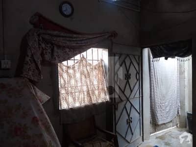 60 Yards House For Sale In Gulistan E Johar Block 10 Kamran Chorage