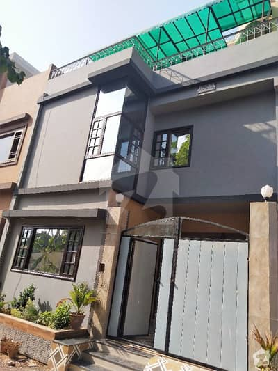 New Furnished Modern West Open Bungalow For Sale