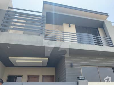 Attractive Double Storey Villa For Sale At Prime Location In Reasonable Price
