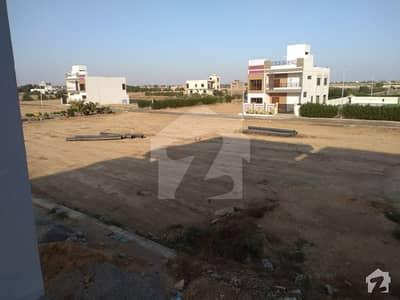 الجدید ریزیڈینسی کراچی میں 5 مرلہ رہائشی پلاٹ 40 لاکھ میں برائے فروخت۔