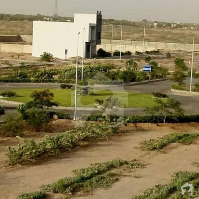 الجدید ریزیڈینسی کراچی میں 8 مرلہ رہائشی پلاٹ 62 لاکھ میں برائے فروخت۔