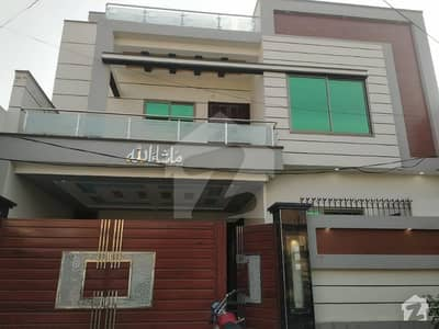 Double Storey House For Sale In Block J Sahiwal