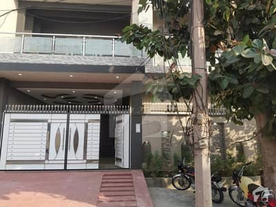 Double Storey House For Sale In Block K Sahiwal