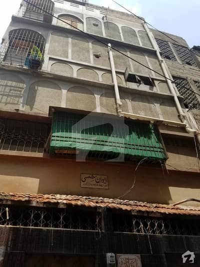 Ground Plus 4th Floors House For Sale