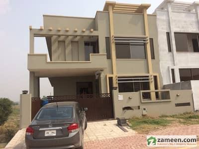 Brand New House Available For Rent In Sector A 10 Marla House In Bahria Enclave Islamabad