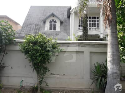 Al Habib Property Offers 1 Kanal Beautiful House For Rent In Dha Lahore Phase 3 Block W