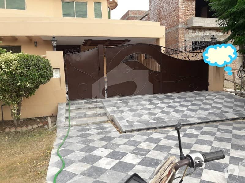 Al Habib Property Offers 1 Kanal Beautiful House For Rent In Dha Lahore Phase 4 Block Dd