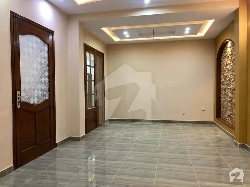 Royal Orchard Multan  Brand New Double Storey House For Rent