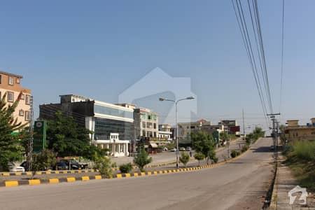 نیشنل پولیس فاؤنڈیشن او ۔ 9 اسلام آباد میں 1 کنال رہائشی پلاٹ 1.7 کروڑ میں برائے فروخت۔