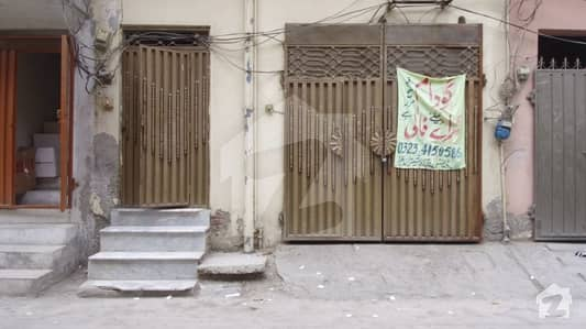 5.5 Marla Semi Commercial House For Sale On Main Boulevard Of Nishat Colony Lahore