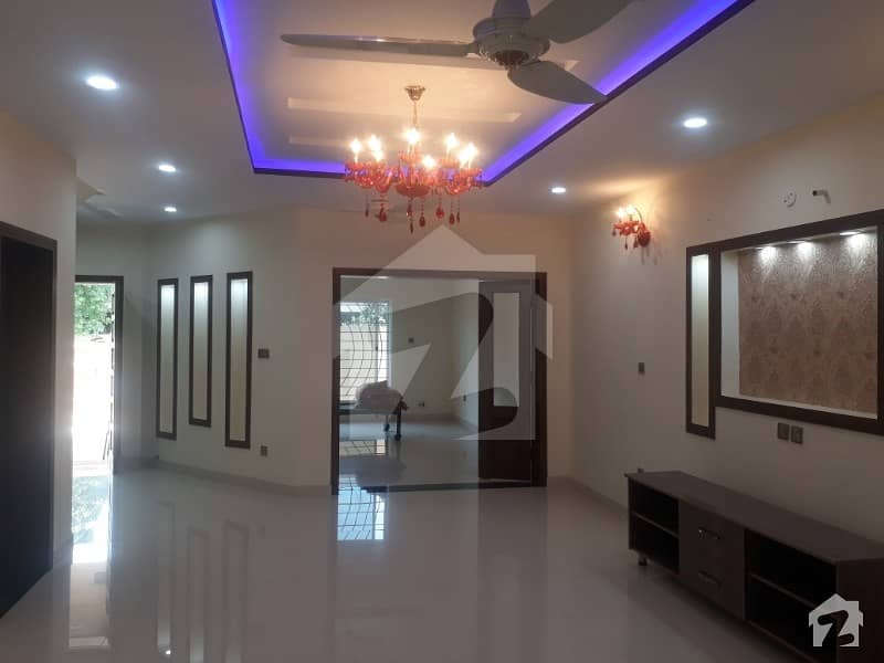 A Brand New House Is Available At Main Boulevard
