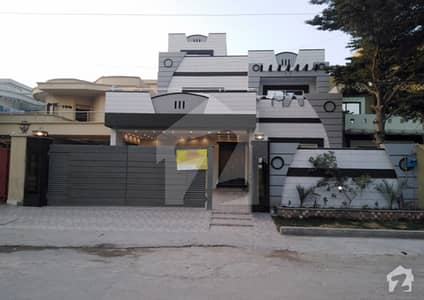 1 Kanal House For Sale In D2 Block Of Johar Town Phase 1 Lahore