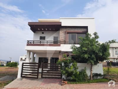 Sector G 8 Marla Brand New House For Sale