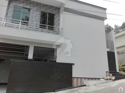 کاغان کالونی ایبٹ آباد میں 6 کمروں کا 6 مرلہ مکان 1.6 کروڑ میں برائے فروخت۔