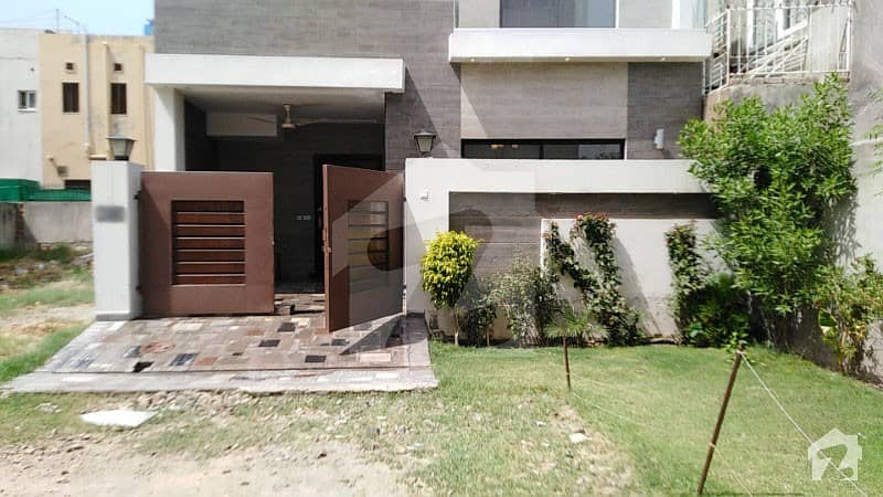 5 Marla Double Storey House For Sale In A Extension Block Of State Life Phase 1 Lahore