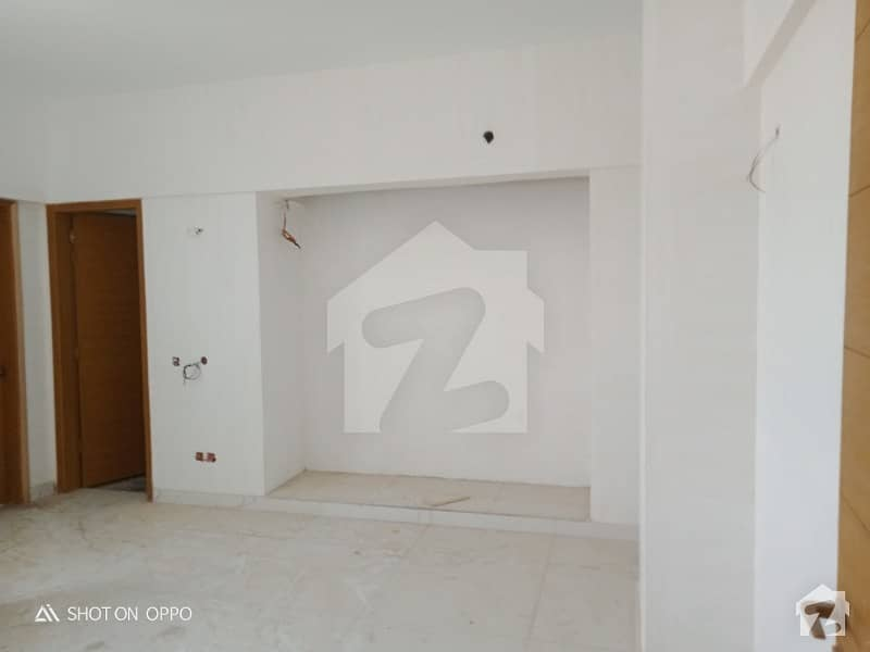 Country Navel Brand New Flat Is Available For Sale