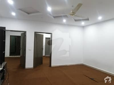 5 Marla Brand New Type Upper Portion For Rent In Punjab Society Phase 1