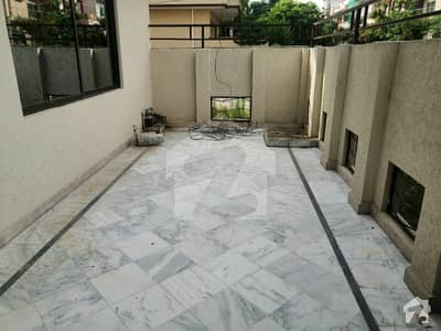 Original Picture Attached 10 Marla Double Story House For Rent In National Police Foundation Near Pwd