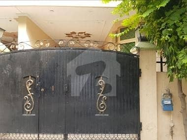 7 Marla Double Storey Furnished House In The Hear Of Lahore With Gated Society