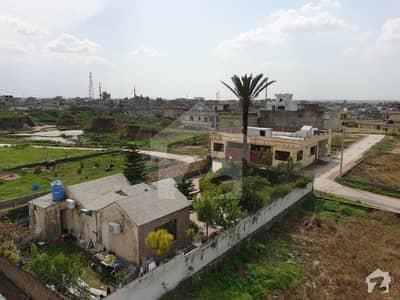لہتاراڑ روڈ اسلام آباد میں 8 مرلہ رہائشی پلاٹ 88 لاکھ میں برائے فروخت۔