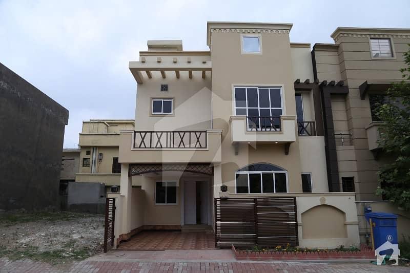 5 Marla House For Sale Ali Block Bahria Phase 8 Rawalpindi