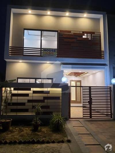 لیک سٹی ۔ سیکٹرایم ۔ 7 لیک سٹی رائیونڈ روڈ لاہور میں 3 کمروں کا 5 مرلہ مکان 1.35 کروڑ میں برائے فروخت۔