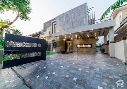 1 Kanal House Is Available For Sale In Dha Phase 6