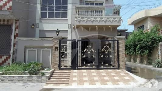 5 Marla House For Sale In Canal Bank Housing Scheme Lahore
