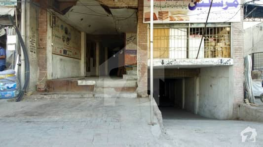 350 Sq Feet Apartment For Sale On Ghazi Road Lahore