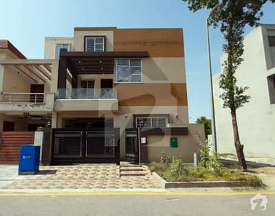 5 Marla House For Sale In Sunflower Of Bahria Nasheman Lahore