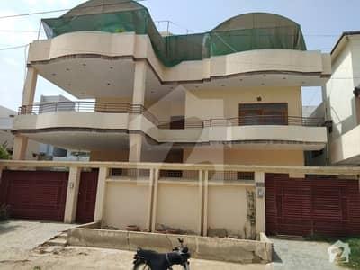 Gulistan E Jauhar Block 3 400 Yards  House For Rent
