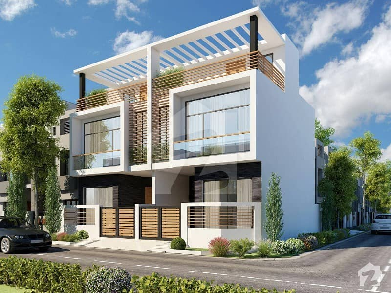 3 Marla House For Rent In Phase 2 Al Kabir Town Lahore