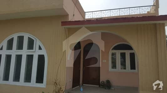 1 Kanal House Is Available For Rent In University Town