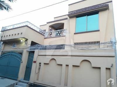 وسُو روڈ منڈی بہاؤالدین میں 5 کمروں کا 10 مرلہ مکان 1.28 کروڑ میں برائے فروخت۔