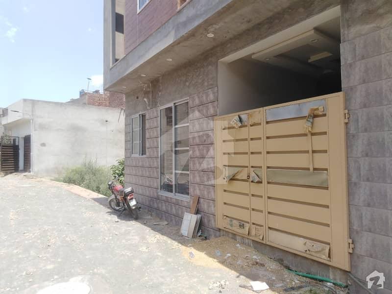 ملتان روڈ لاہور میں 4 کمروں کا 5 مرلہ مکان 1.51 کروڑ میں برائے فروخت۔